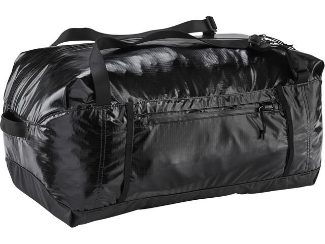 Patagonia Black Hole Duffel Lightweight Bag 45l Black